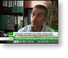 Direct Democracy Video: Syrian farmers reap crop of West's sanctions
