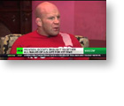 "Direct Democracy Video: Jeff Monson - ""Orwell's 1984 happening before us"""