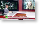 Direct Democracy Video: Ex MI5 officer - 'US is bully boy of world'
