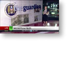 Direct Democracy Video: UK even closer to official Police State after crackdown on Guardian