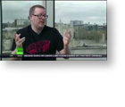 Direct Democracy Video: Frankie Boyle interview - BBC and mainstream media bias