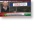 Direct Democracy Video: Supermarket Spies - Tesco to scan customers' faces to enhance marketing power