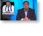 Direct Democracy Video: Fox News blames Muslims For Flight 370