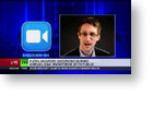Direct Democracy Video: Putin and Snowden; 'Russian state needs court orders for civil spying' [unlike QCHQ, MI5 and NSA]