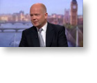 Direct Democracy Video: Confirmed; Hague lied for Cameron about GCHQ's criminality